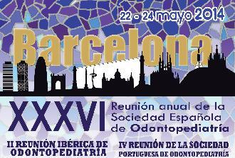 36ª Reunion Anual – Barcelona (2014)