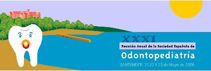 31ª Reunion Anual – Santander (2009)