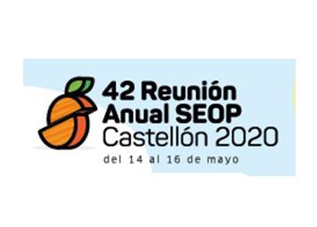 42 Reunión Anual SEOP