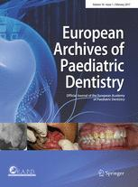 Aetiology of Molar‐Incisor Hypomineralisation: A systematic review.