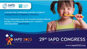 29th IAPD Congress