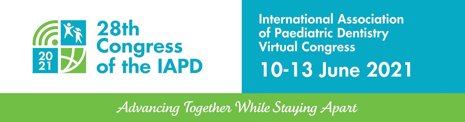 Dental Congress | Welcome to the 28th IAPD Congress | IAPD