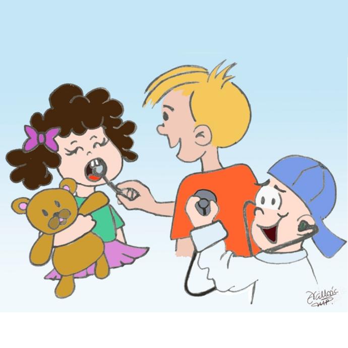 22ª Jornadas Pediatría Odontopediatría